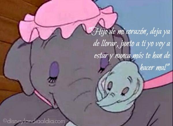 10 Frases Amorosas De Mamas Disney Disneylandia Al Dia