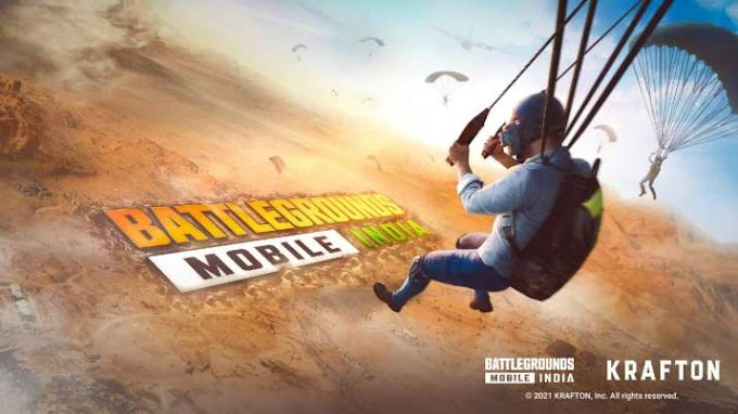 Battlegrounds Mobile India launch announced