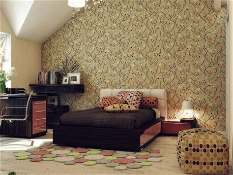 papeles pintados  dormitorios