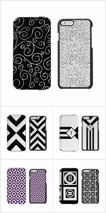 Stylish iPhone 6 Wallet Cases