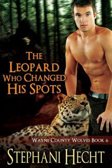 The Leopard who Changed his Spots (Wayne County Wolves # 6)