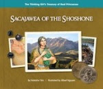 Sacajawea Cover