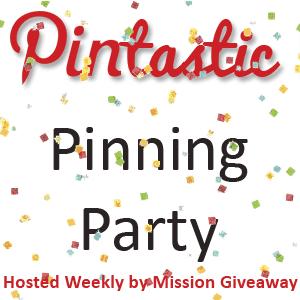 pintastic pinning party
