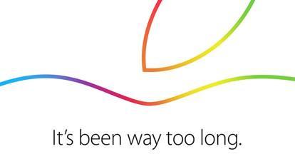 Apple, in arrivo iPad6: presentazione il 16 ottobre
