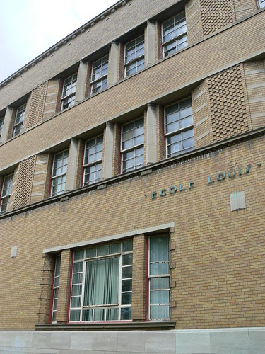École Louis-Hébert, Rosemont