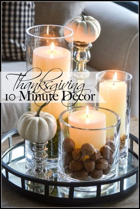 Best 25  Cheap thanksgiving decorations ideas on Pinterest