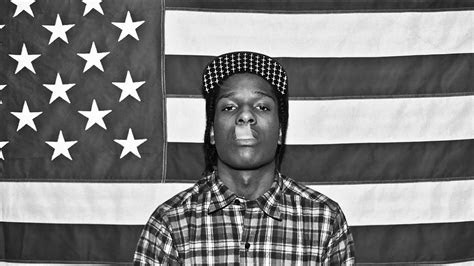 asap rocky hd wallpapers background images wallpaper