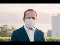 Olha quem está preocupado com a sua '$aúde', João Doria – Paulo Kogos e as máscaras racistas -MULTAS