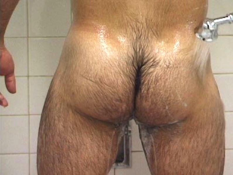 Мужская волосатые жопы фото
