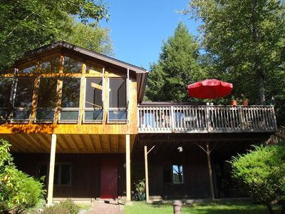 Monticello Vacation Rental - VRBO 433047 - 3 BR Catskills House in ...