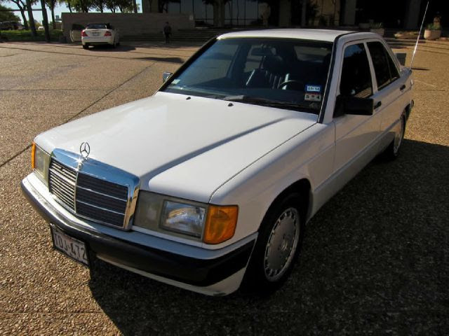 Used 1991 Mercedes-Benz 190-Class 190E 2.6 in Fort Worth ...