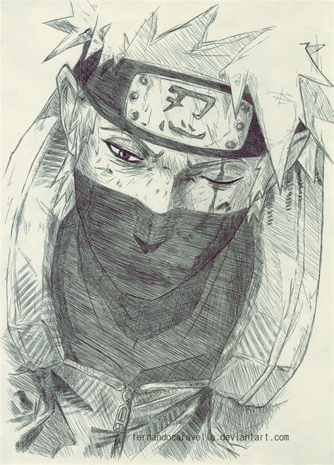 kakashi  ninja war  sasuke kage summit battles
