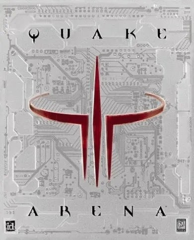 QUAKE 3 ARENA (PC)