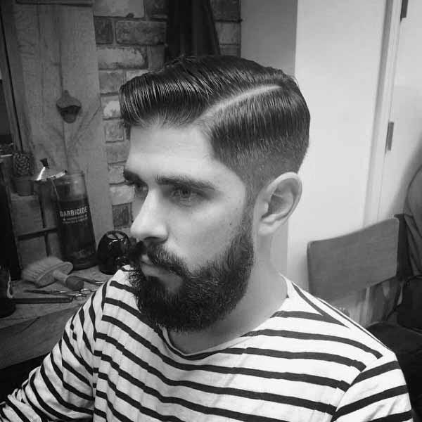 Frisuren Fur Alte Herren Haarschnitte Beliebt In Europa
