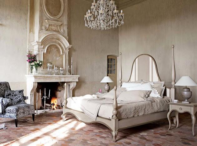 The 50 Best Room Ideas for Vintage Bedroom Designs – Room Decor Ideas