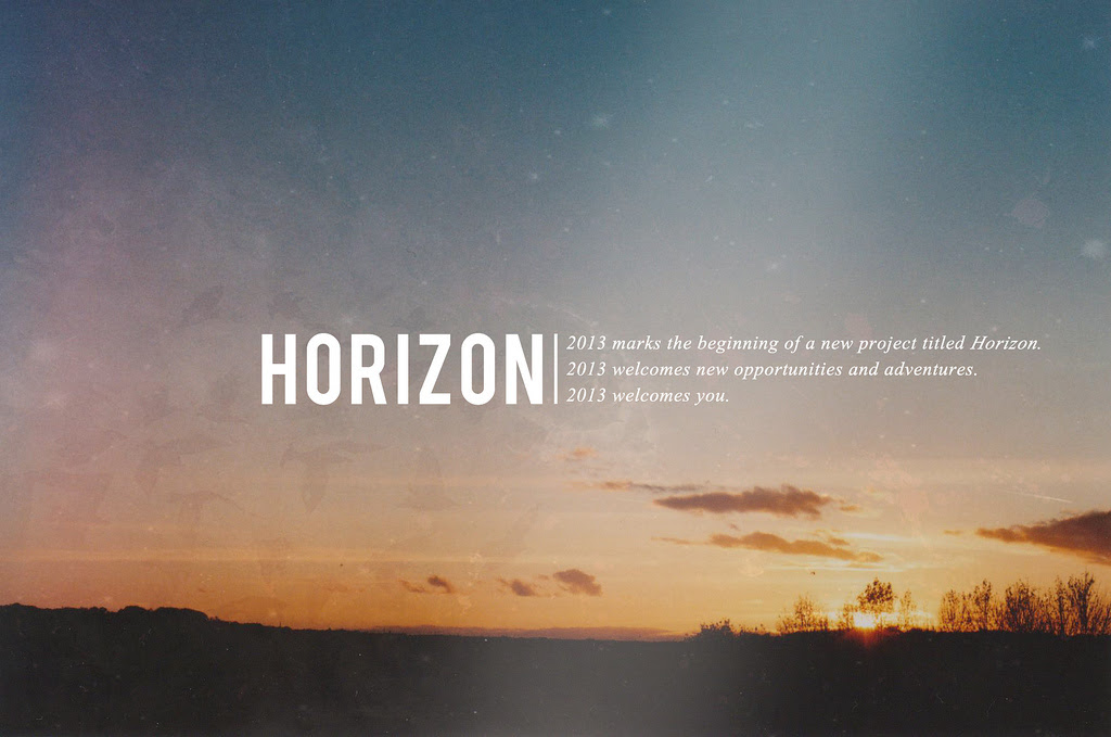 Quotes About New Horizon 62 Quotes