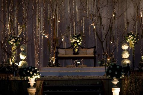 Enchanted Forest Wedding Theme Decorations ? OOSILE