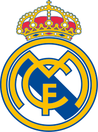 Real Madrid C.F. emblem