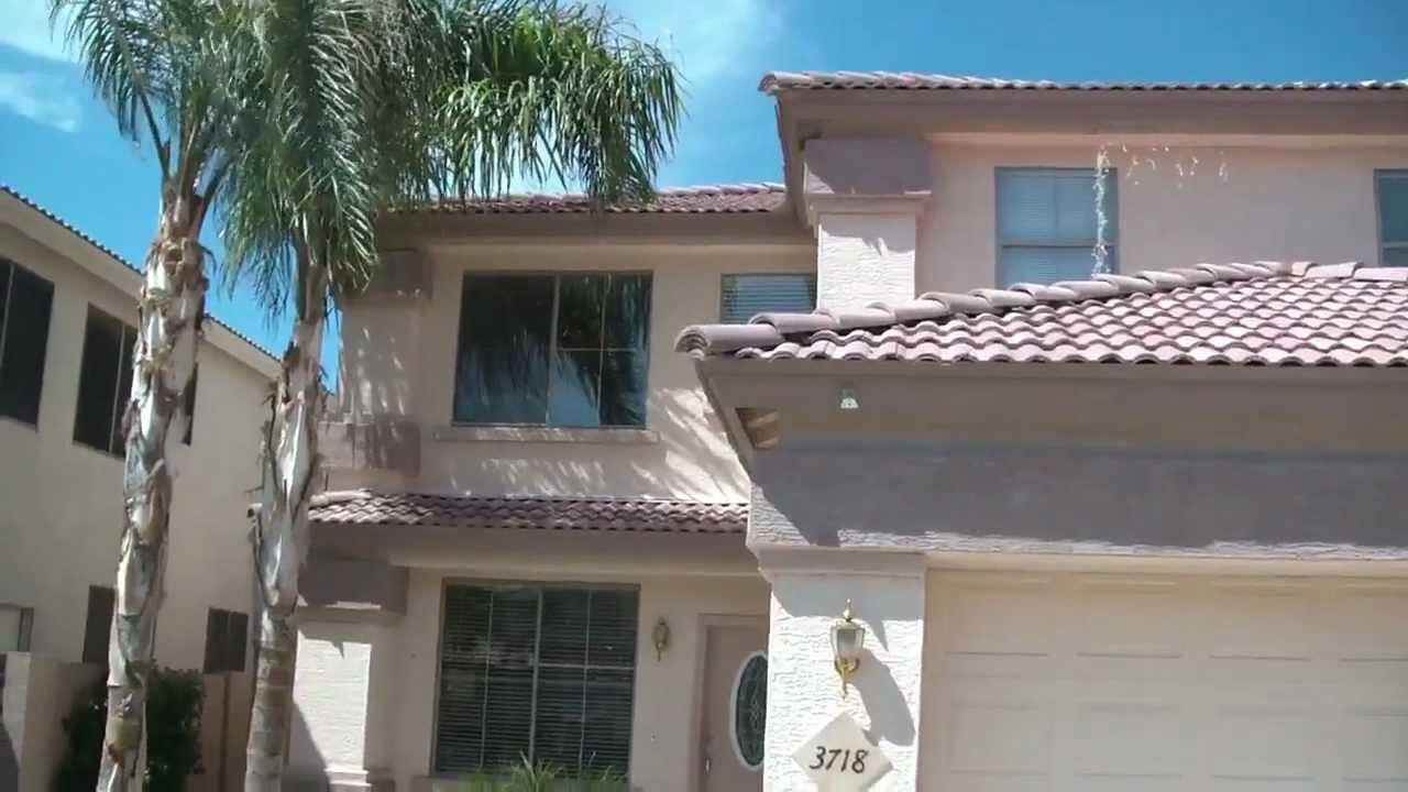 Homes for Sale in Glendale AZ  Foreclosures in Glendale Arizona  Fallen Leaf  YouTube
