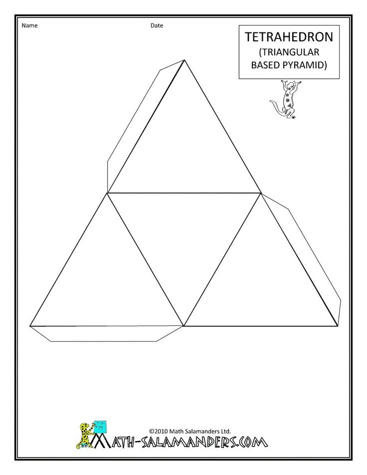 1000+ images about Maths on Pinterest | Platonic solid, Geometric ...