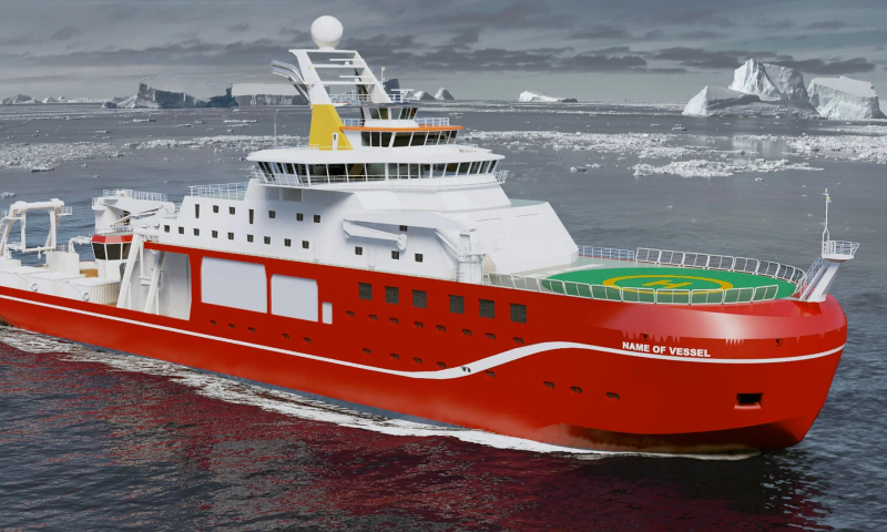 Fun Police: Ship Won't Be Called Boaty McBoatface