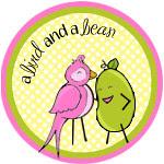 A Bird and a Bean