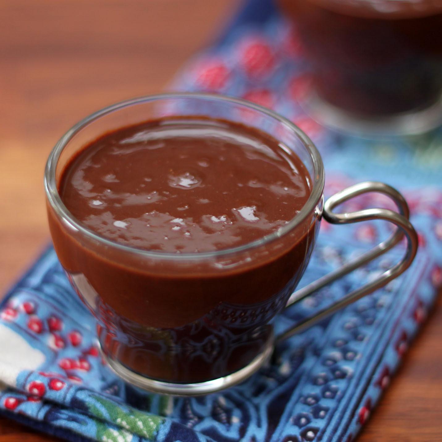 Kuna Indian Hot Chocolate - Hazel Lee