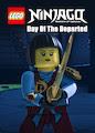 LEGO Ninjago: Masters of Spinjitzu: Day...