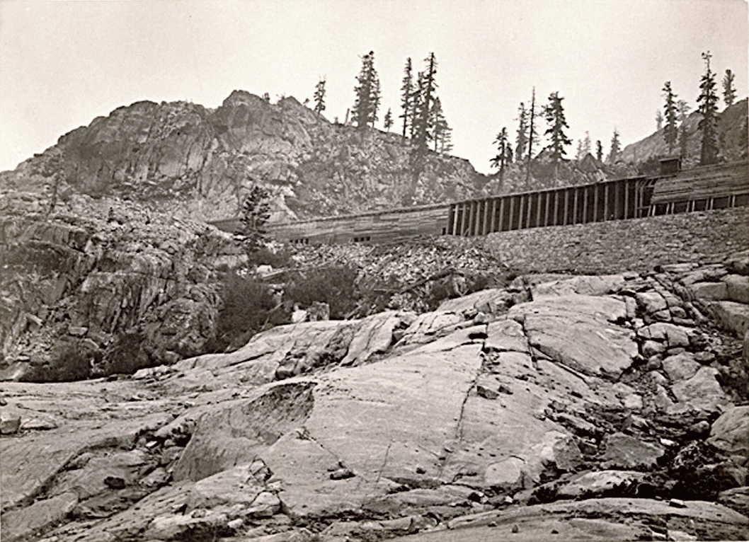 O'Sullivan - Central Pacific Railroad near Summit Station - m198118860004 pp