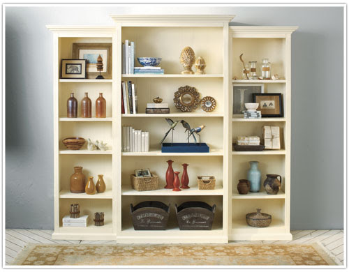 Annette's 7 Golden Styling Rules for a Bookshelf | How To Decorate