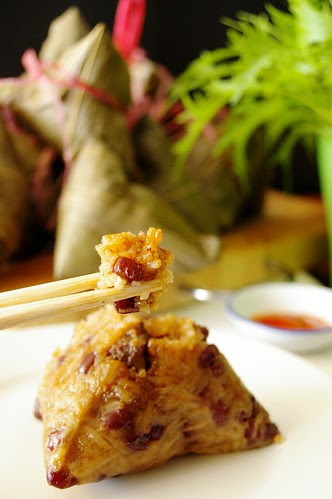 Hokkien Pork Dumpling