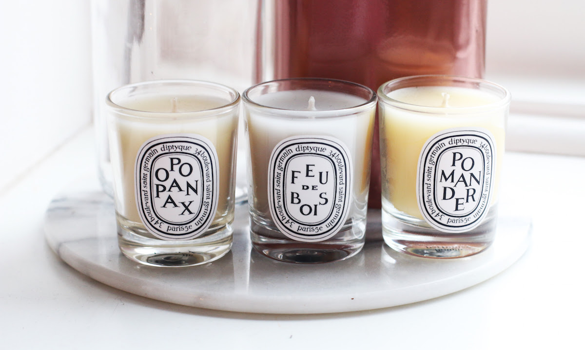 DIPTYQUE CANDLES - Lily Like
