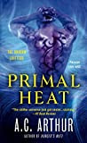 Primal Heat: A Paranormal Shapeshifter Werejaguar Romance (The Shadow Shifters) by A.C. Arthur