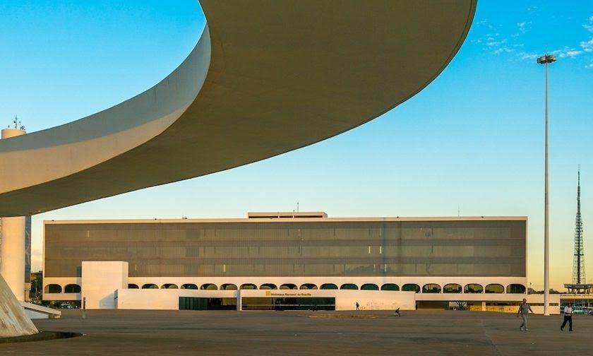 Resultado de imagem para Biblioteca Nacional de Brasília oferece curso gratuito de francês