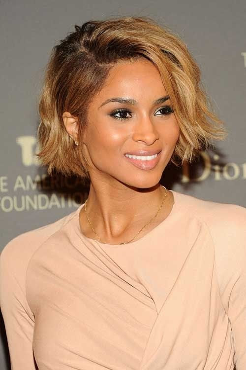 26 Sure Fire Short  Afro Hairstyles  Cool Hair Cuts