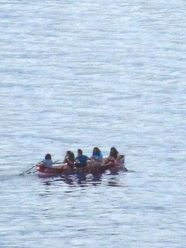 Barca de chicas by JoseAngelGarciaLanda