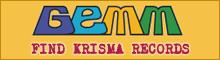 Find Krisma records in GEMM!