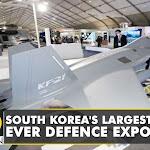 South Korea kicks off largest ever defence expo | Defence news | World news | WION