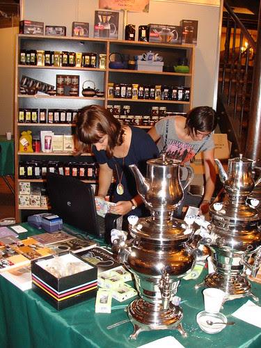 festival ceai si cafea carturesti
