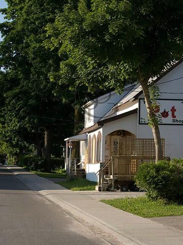 Orillia - Pot House