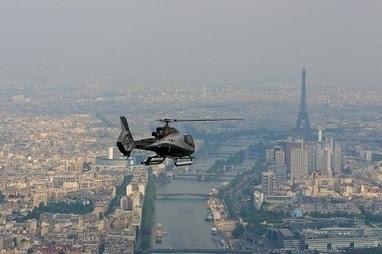 hélico+Paris