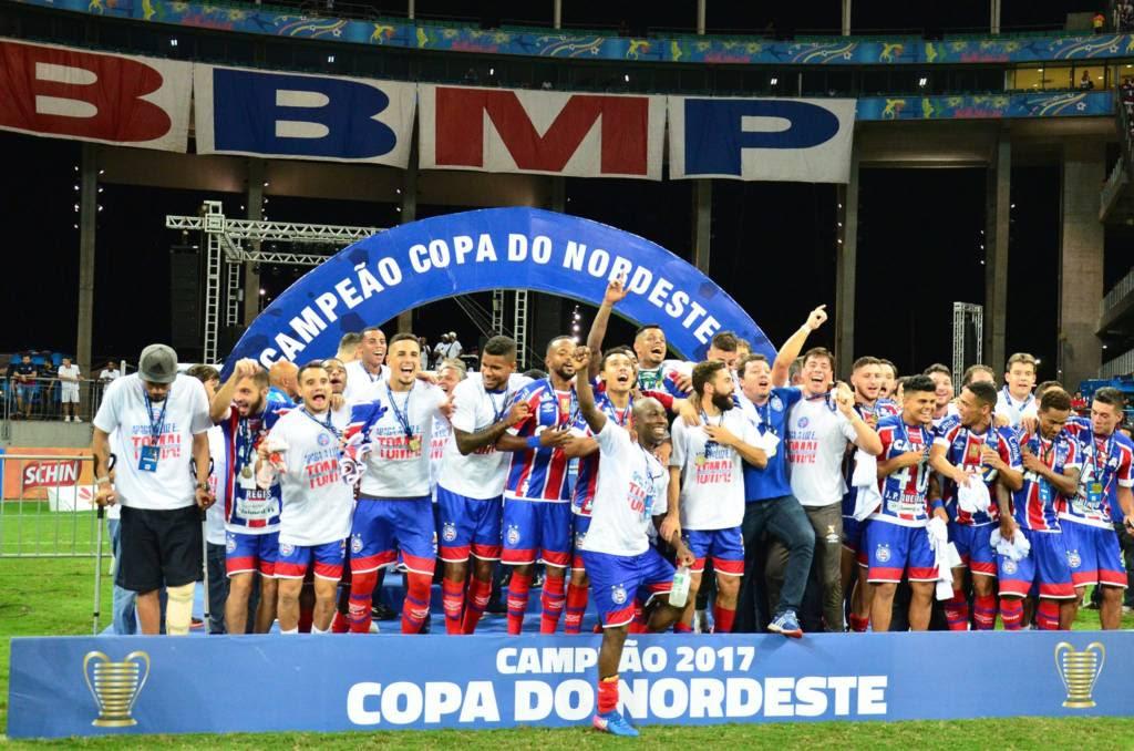 Bahia Campeão