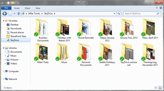 skydrive-desktop