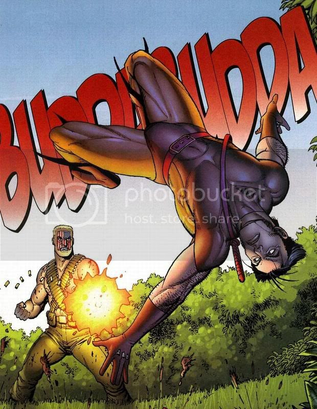 Wolverine: Origens