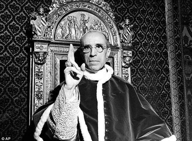Papa Pío XII.