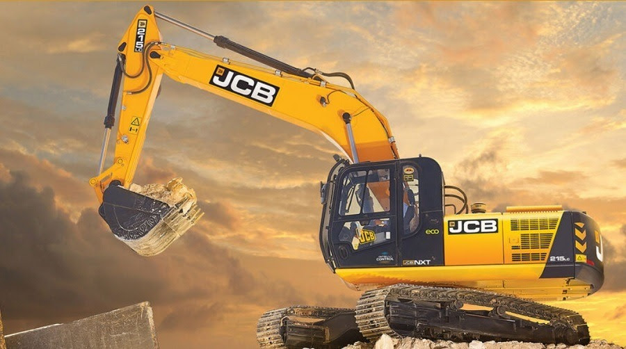 Top 12 Hydraulic Excavator Companies In India