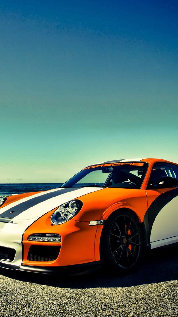 10 fonds d'écran voitures de luxe pour iPhone 6 ! - jeprog