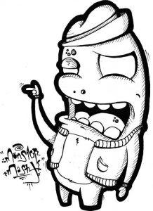 88 Gambar Animasi Tulisan Keren