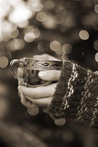 Oiiiieeeee..brrrrr........ by Menina Prendada -