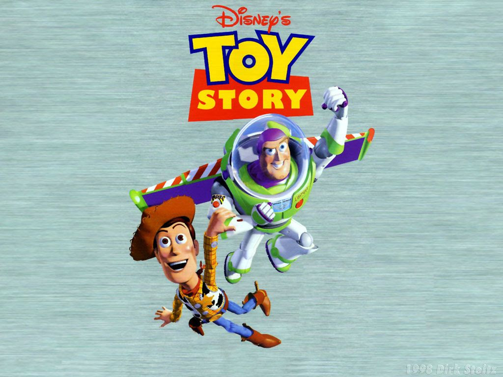 Toy Story トイ ストーリー 壁紙 36440627 ファンポップ Page 11